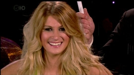 Big Brother 2012: Ashleigh Parties Like A Rockstar For Her 21st