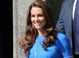 Kate Middleton Coaches Sister Pippa Ahead Of Her US Book Tour