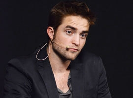 Robert Pattinson: 'You Can't Trust Anyone'