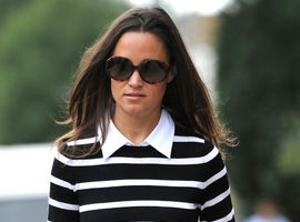 Kate Middleton Topless Photo Scandal 'Ruining Sister Pippa's Career'
