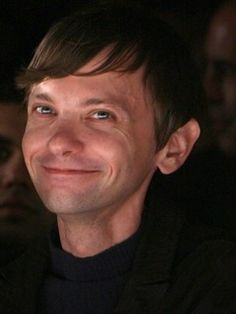 DJ Qualls younger photo two at pinterest.com