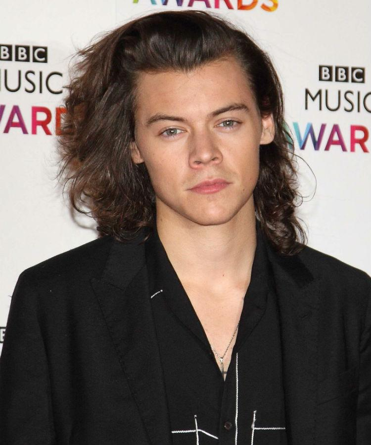 Harry Styles to spend birthday with Nadine Leopold