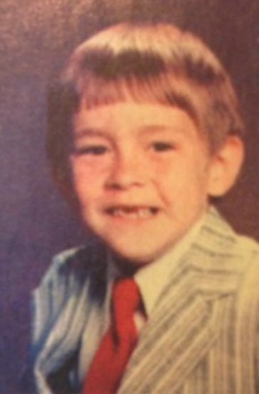 Lee Pace childhood photo one at pinterest.com