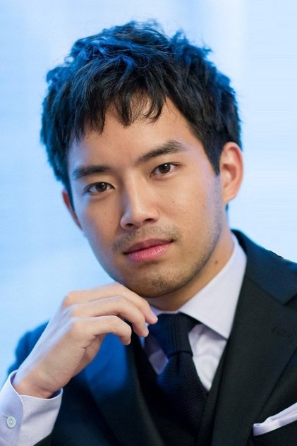 Takahiro Miura - the cool, hot, fun, actor with Japanese roots in 2020