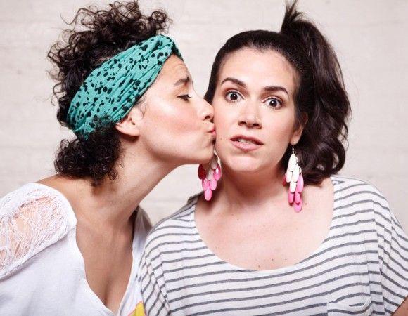 Abbi Jacobson , foto mais antiga dois em pinterest.com