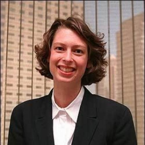 Abigail Johnson , foto mais antiga dois em bornrich.com