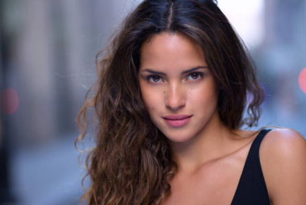 Adria Arjona younger photo one at deadline.com