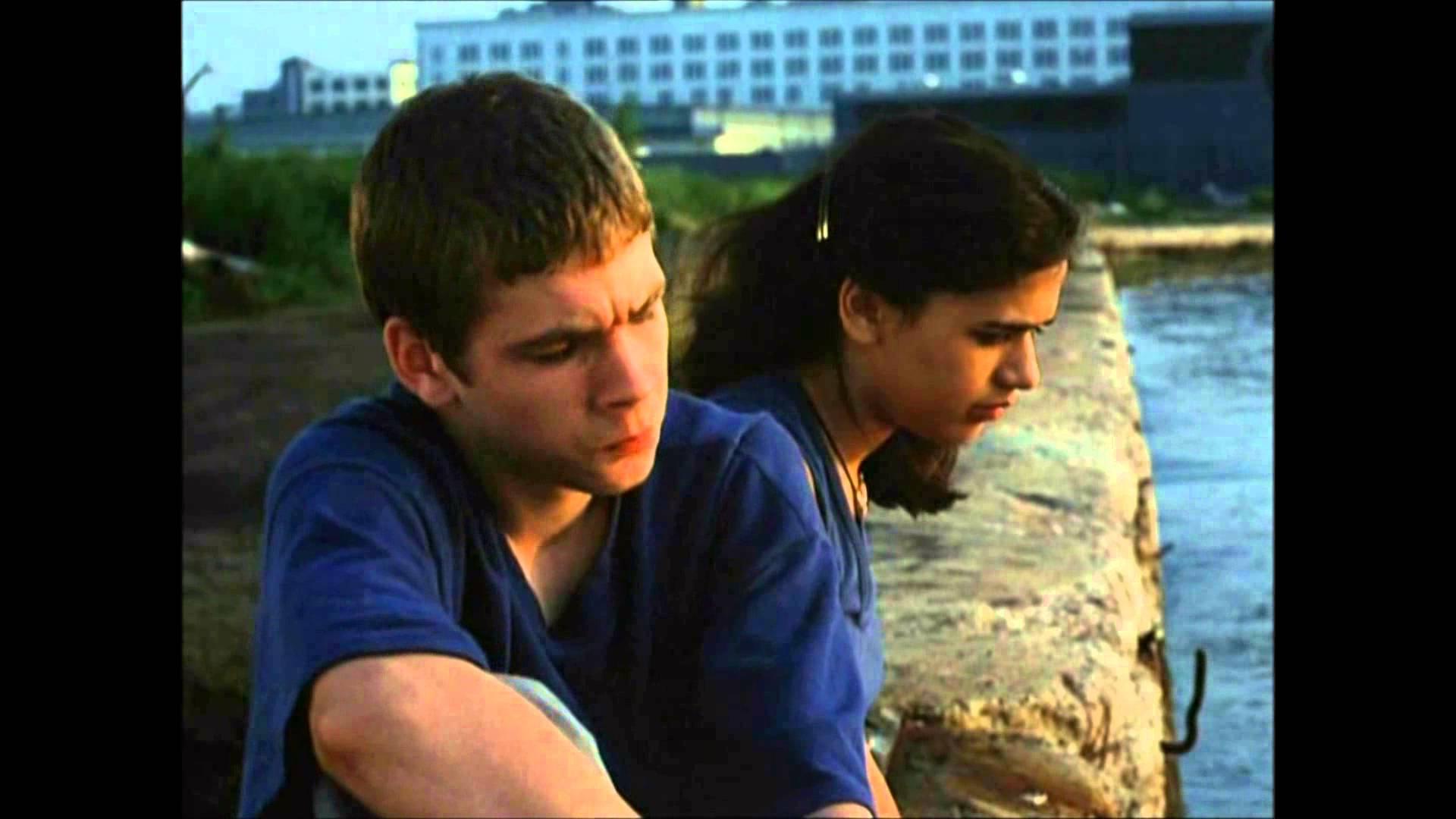 Adrian Grenier first movie:  Hurricane Streets