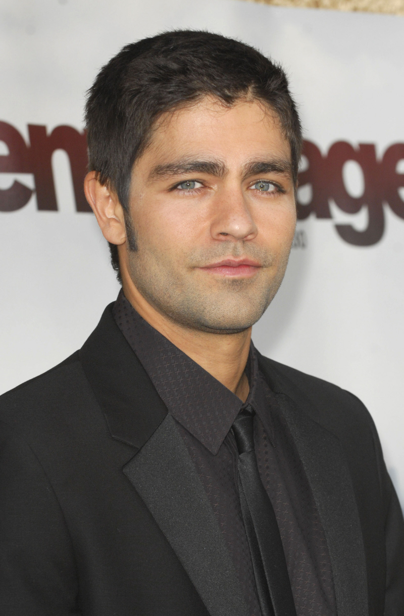 Adrian Grenier younger photo one at celebitchy.com