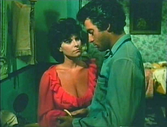Adrienne Barbeau Erster Film:  The Great Houdini
