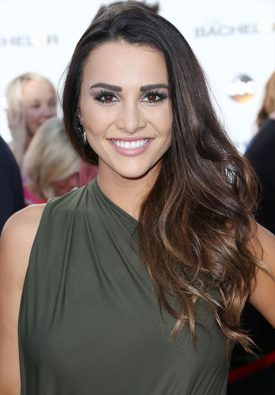 Andi Dorfman - the beautiful, cute, charming,  tv-personality  with American roots in 2019