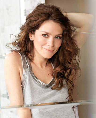 Anna Friel younger photo two at telegraph.co.uk