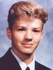 Ryan Phillippe yearbook photo one at Pinterest.com at Pinterest.com
