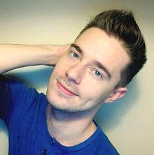 Chris Crocker jongere foto een via wikipedia.com