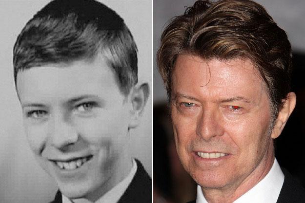 David Bowie jaarboek foto een via ultimateclassicrock.com at ultimateclassicrock.com