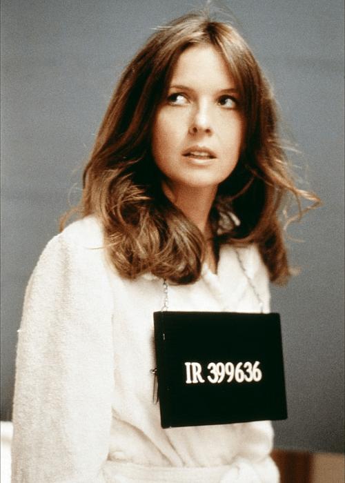 Diane Keaton Young