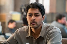 Manish Dayal - the cool, hot,  actor  with Indian roots in 2019
