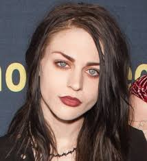 Frances Cobain - the hot, beautiful, model, artist, with French, Irish, Canadian, Scottish, English, Dutch, Spanish, Welsh, roots in 2021