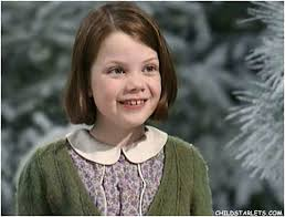 Georgie Henley photo d
