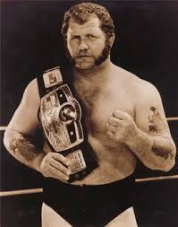 Harley Race younger photo one at Harleyrace.com