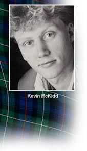 Kevin McKidd younger photo one at Kevinmckiddonline.com