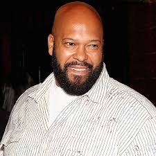 Suge Knight - the cool, fun, tough,  celebrity, musician, director,   with Afro-American roots in 2020