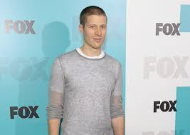 Zach Gilford - the cool, friendly, fun,  actor  with Jewish, Swedish,  roots in 2018