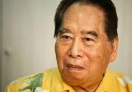 Henry Sy - the clever, intelligent,  celebrity  with Chinese, Filippino,  roots in 2018