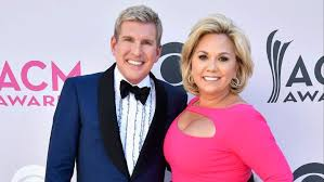 Julie Chrisley - the friendly, fun, enchanting, tv-personality with English roots in 2020