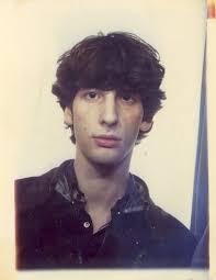 Neil Gaiman jongere foto een via Villagevoice.com