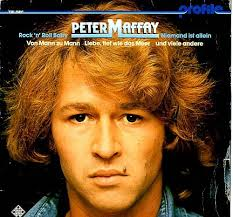 Peter Maffay younger photo one at Pinterest.com