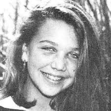 Maggie Gyllenhaal childhood photo one at Pinterest.com