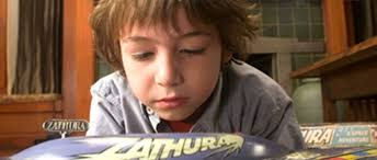 Jonah Bobo childhood photo two at Reelingreviews.com