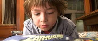 Jonah Bobo, foto de infancia dos en Reelingreviews.com