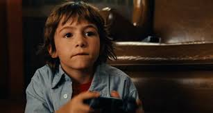 Jonah Bobo childhood photo one at Pinterest.com