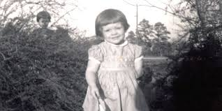 Nancy Grace childhood photo one at Dailymail.co.uk