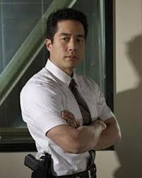 Tim Kang - the cool, hot,  tv-personality, actor,   with Japanese roots in 2018