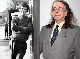 Peter Mayhew younger photo one at Pinterest.co.uk