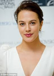 Jessica Brown Findlay - the beautiful, cute,  actress  with Irish, Scottish, English, Welsh,  roots in 2019