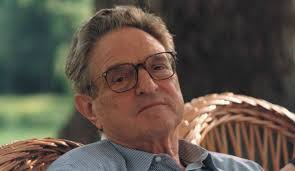 George Soros younger photo one at Hyip.com