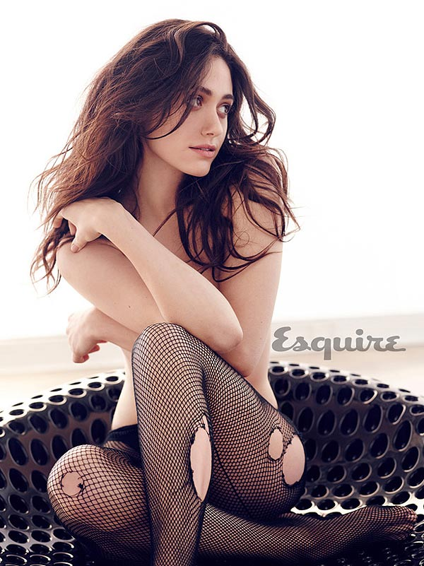 Emmy Rossum younger photo three at starpulse.com