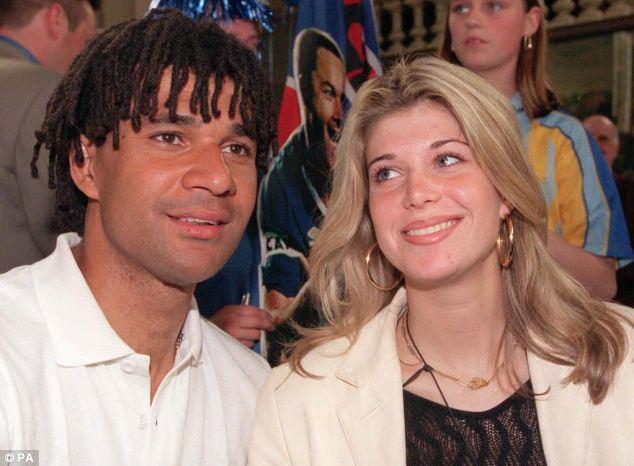Estelle cruijff wiki jong foto 39 s etniciteit gay of for Danny cruijff wikipedia