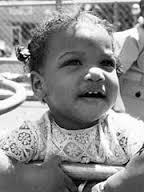 Queen Latifah Kindheitsoto zwei bei Pinterest.com