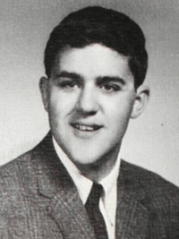 Jay Leno yearbook photo one at Classmates.com at Classmates.com