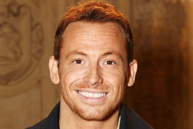 Joe Swash - the cool, attractive, amusing,  actor, TV Presenter,   with British roots in 2018