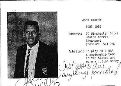 John Amaechi, foto de anuário um at blogspot.com em blogspot.com