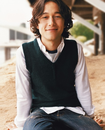 Joseph Gordon-Levitt younger photo three at pinterest.com