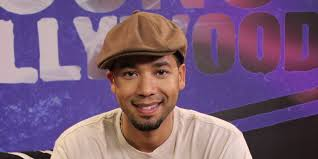 Jussie Smollett younger photo one at thesource.com
