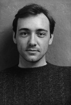 Kevin Spacey Jung