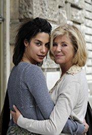 Nadia Hilker first movie:  Zimmer mit Tante